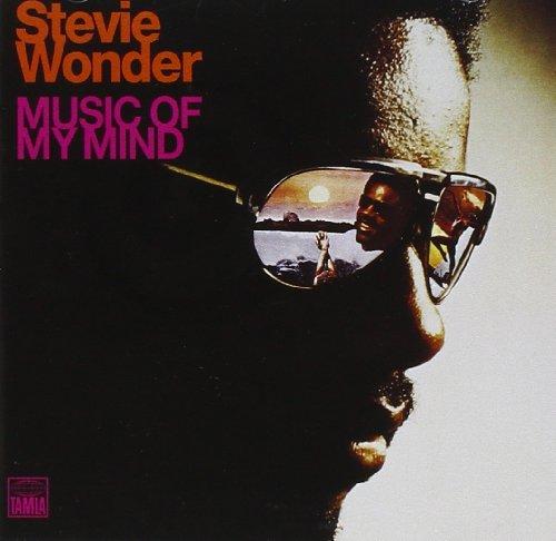 Stevie Wonder - Music Of My Mind [remastered] - Zortam Music