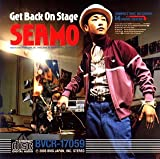 BET OR ALIVE featuring CRYSTAL BOY (nobodyknows+)♪SEAMO