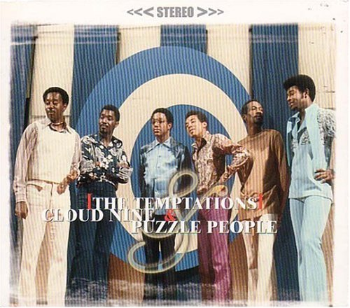 The Temptations - Cloud Nine/Puzzle People - Zortam Music