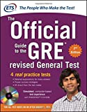 img - for The Official Guide to the GRE Revised General Test, 2nd Edition book / textbook / text book