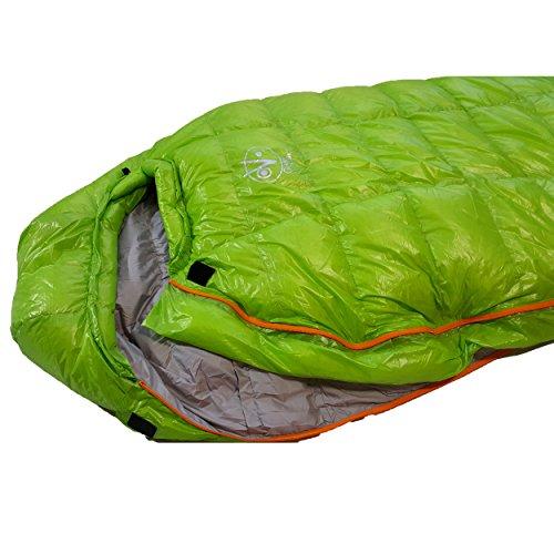 outdoor vitals 0 degree sleeping bag