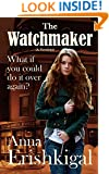 The Watchmaker: A Sweet Contemporary Time Travel Romance