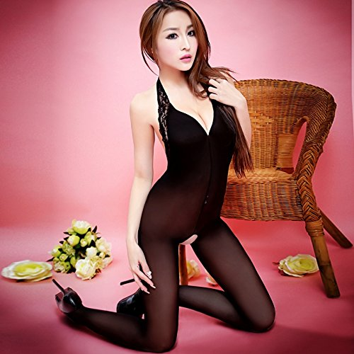 Sleepwear Stockings Women's Lingerie Sexy Bodystocking Jumpsuit Sexy Lingerie Hot Sexy Lingerie Costumes Dress Prom