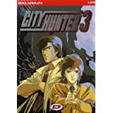City Hunter Serie 3 - Complete Box Set (3 Dvd)di Kenji Kodama