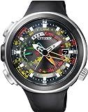 [シチズン]CITIZEN 腕時計 PROMASTER プロマスター Eco-Drive エコ・ドライブ ALTICHRON - CIRRUS BN4035-08E メンズ