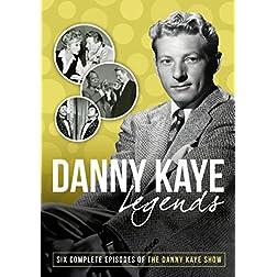 Kaye, Danny - Legends