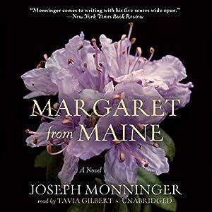 Margaret from Maine Audiobook