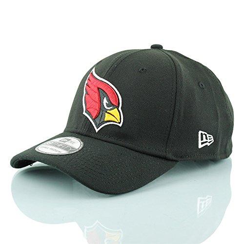 New Era Arizona Cardinals Stretch Fit Cap 3930 39thirty Curved Visor S M NFL