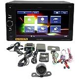 Sony XNV-660BT