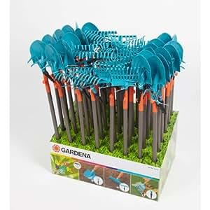 6tlg gardena kindergartenger te kinder g rtner set gartenger te gartenwerkzeug. Black Bedroom Furniture Sets. Home Design Ideas