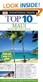 Eyewitness Travel Guides Top Ten Maui Molokai And Lanai