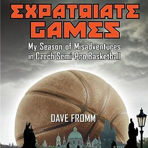 Expatriate Games Audiobook