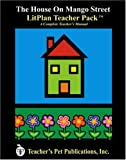 img - for The House on Mango Street LitPlan - A Novel Unit Teacher Guide With Daily Lesson Plans (LitPlans on CD) book / textbook / text book