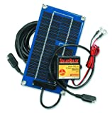 2 Watt Solar Pulse Battery Charger