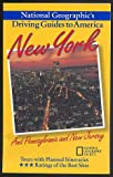 New York: And Pennsylvania and New Jersey (National Geographic's Driving Guides to America) (0792234316) by Peffer, Randall S.