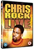 Saturday Night Live - Chris Rock [DVD]