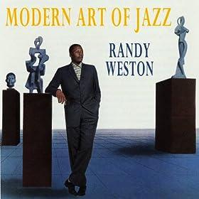 Modern Art of Jazz