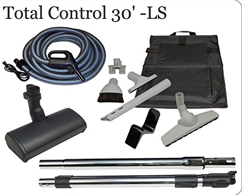 Central Vacuum Hoses And Attachments front-399418