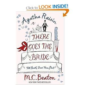 Agathat Raisin - MC Beaton
