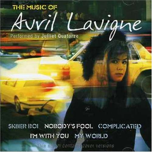 Avril Lavigne - Music of Avril Lavigne - Zortam Music