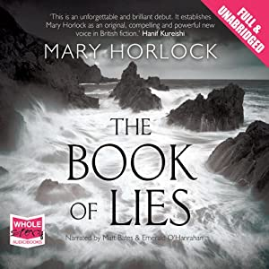 The Book of Lies | [Mary Horlock]