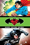Alan Burnett Superman Batman Torment TP