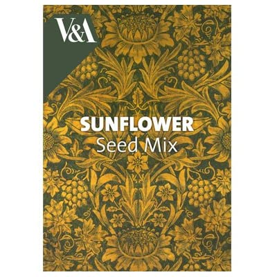 V&A Sunflower Seed Pack||RF20F||EVAEX