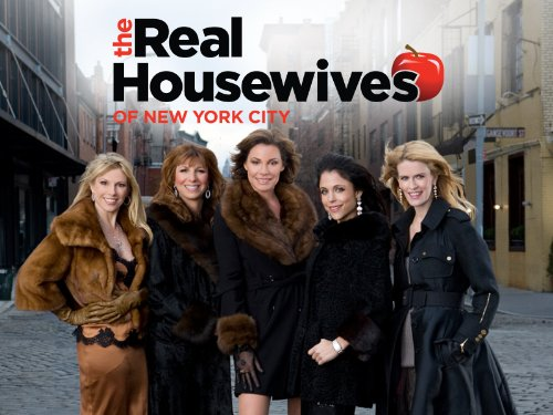 The Real Housewives of New York City - Topic - YouTube