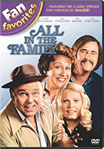 All in the Family : Fan Favorites