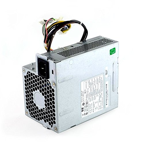 HP Power Supply 503376-001 240W Pro 6000 6005 6200 Elite 8000 8100 8200 SFF (Compaq Elite 8000 compare prices)