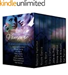 Vampire Romance Boxed Set: For the Lo...