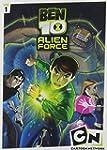 Ben 10 Alien Force: Volume 1-2 [Import]