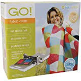 AccuQuilt GO! Fabric Cutter