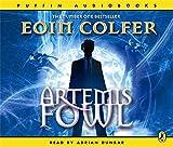 Eoin Colfer Artemis Fowl