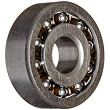 128 Self Aligning Bearing 8x24x8