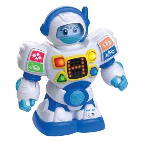 Robotic Teacher - 1