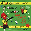 Sib�rie m'�tait cont�ee [+digital booklet]