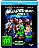 Superhero Movie (Extended Cut) [Blu-ray]