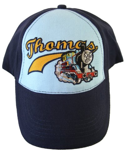 Tomas And Friends Baseball Hat - Thomas Choo Choo Youth Baseball Cap