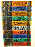 The Young Folks Shelf of Books : Colliers the Junior Classics 10 Volume Set