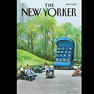 The New Yorker, May 9th 2011 (Jon Lee Anderson, Amanda Fortini, Adam Gopnik) | [Jon Lee Anderson, Amanda Fortini, Adam Gopnik]