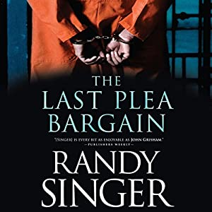 The Last Plea Bargain Audiobook