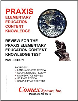 Review for the PRAXIS Elementary Education Content