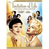 Imitation of Life: Two Movie Collection [DVD] [Region 1] [US Import] [NTSC]by Claudette Colbert
