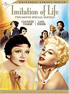Imitation Of Life (Two-Movie Special Edition) (Universal Legacy Series)