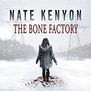 The Bone Factory Audiobook