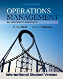 img - for Operations Management: An Integrated Approach by R. Dan Reid (18-Jan-2013) Paperback book / textbook / text book