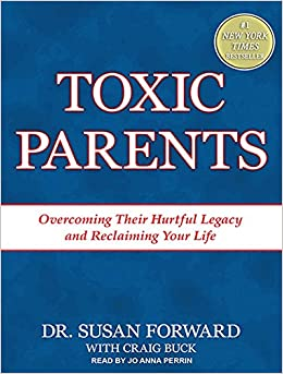 an analysis of toxic parents by dr susan forward Editorial reviews amazoncom review all parents fall short from time to time  but susan  bonus: this edition contains an excerpt from dr susan forward's  men who hate women and the women who love them when you were a child.