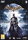 echange, troc Batman Arkham Asylum