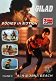 Gilad: Bodies in Motion: Ala Moana Beach